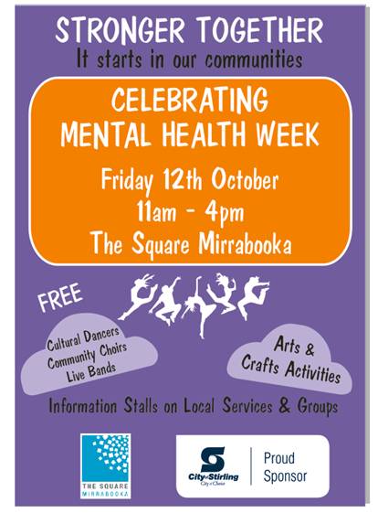 MH Week_Mirrabooka Square