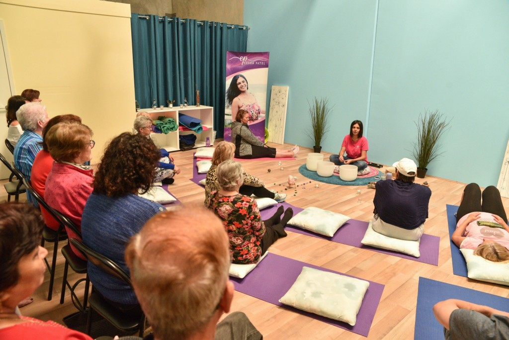 Carers Week – Meditation
