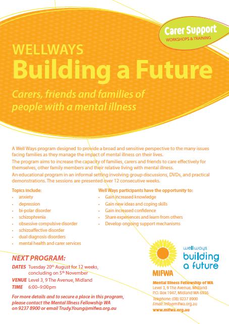Building a Future – Midland