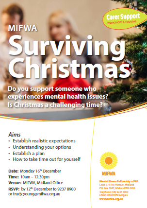 Surviving Christmas – Midland