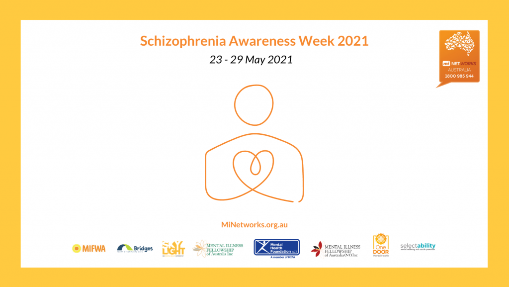 Schizophrenia Awareness Week 2021